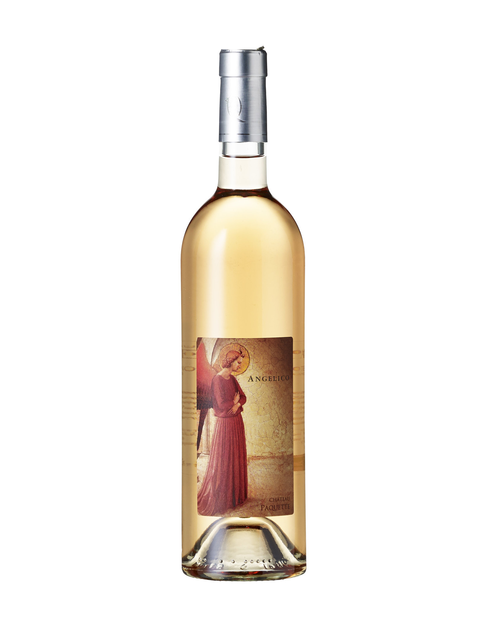 Angelico Rosé 2018 Chateau Paquette