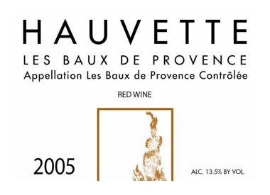 Domaine Hauvette, Saint-Rémy-de-Provence