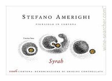 Stefano Amerighi, Cortona
