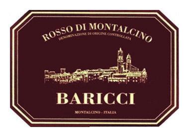 Baricci Colombaio Montosoli, Montalcino