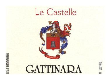 Azienda Antoniolo, Gattinara