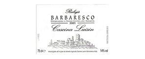Cascina Luisin, Barbaresco