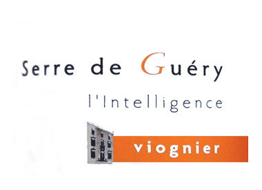 Château Guéry, Azille