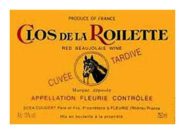 Clos de la Roilette, Fleurie