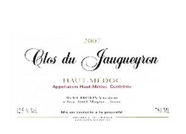 Clos du Jaugueyron, Arsac