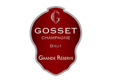 Champagne Gosset, Epernay