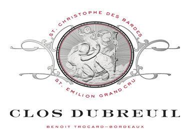Clos Dubreuil, Saint Christophe des Bardes