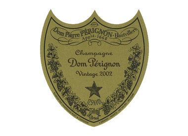 Dom Pérignon, Champagne