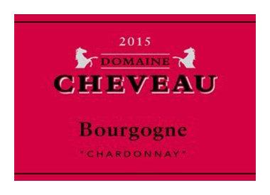 Domaine Cheveau, Solutré-Pouilly