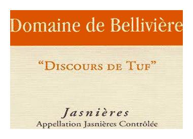 Domaine de Belliviere, Lhomme