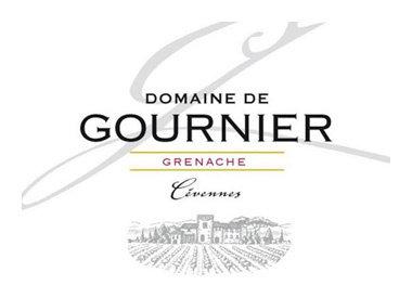 Domaine de Gournier, Cevennes