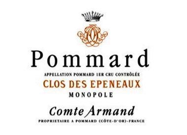 Domaine des Epeneaux, Pommard