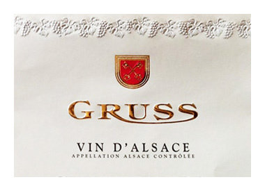 Domaine Gruss, Eguisheim