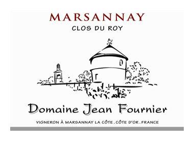 Domaine Jean Fournier, Marsannay-la-Côte