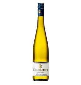Weingut Kühling-Gillot, Bodenheim Kühling-Gillot Qvinterra Riesling Trocken 2019