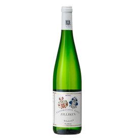 Weingut Forstmeister Geltz Zilliken, Saarburg Zilliken Rausch Auslese 2015 0.75