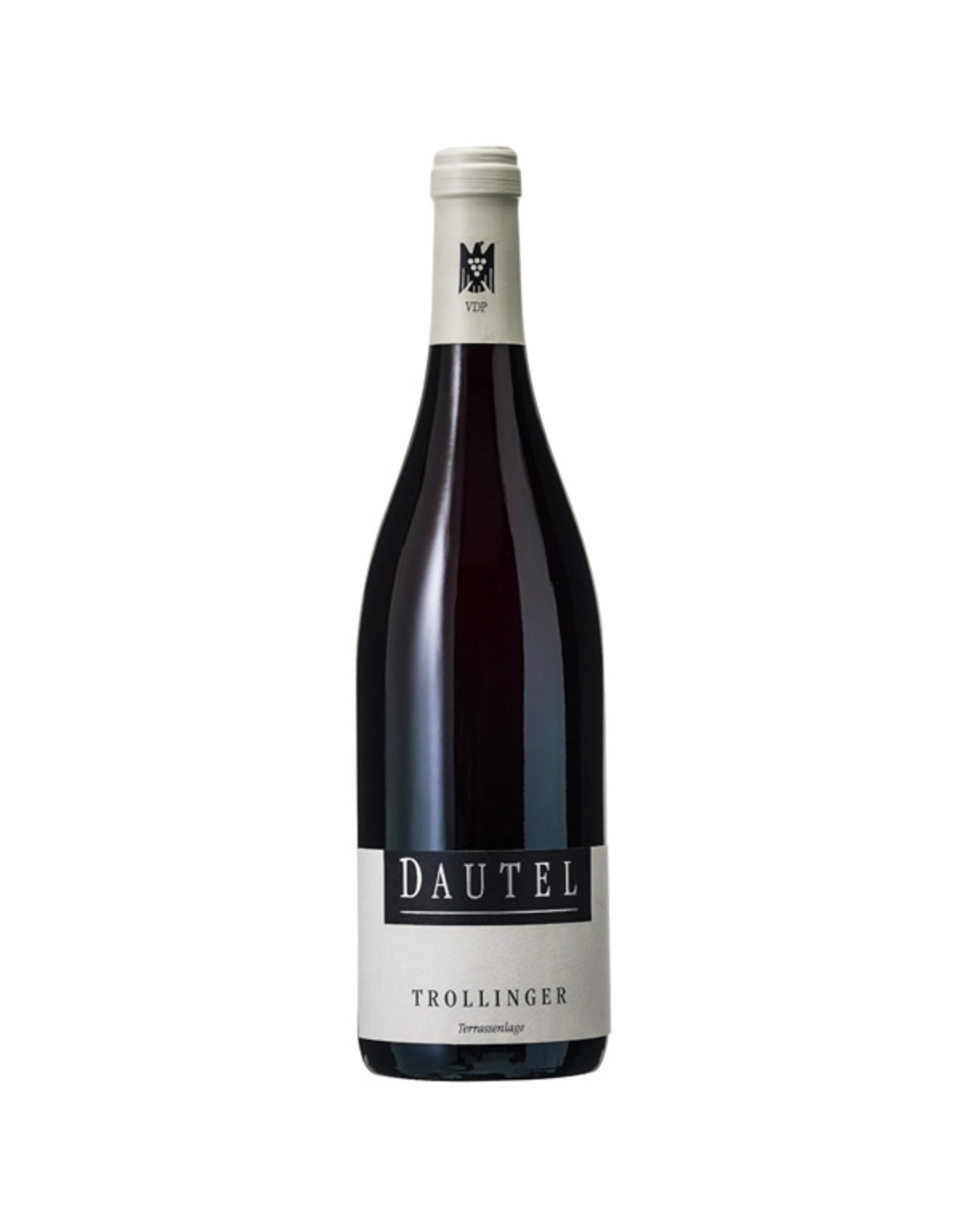 Weingut Dautel, Bönnigheim Dautel  Trollinger Terrassenlage trocken 2019