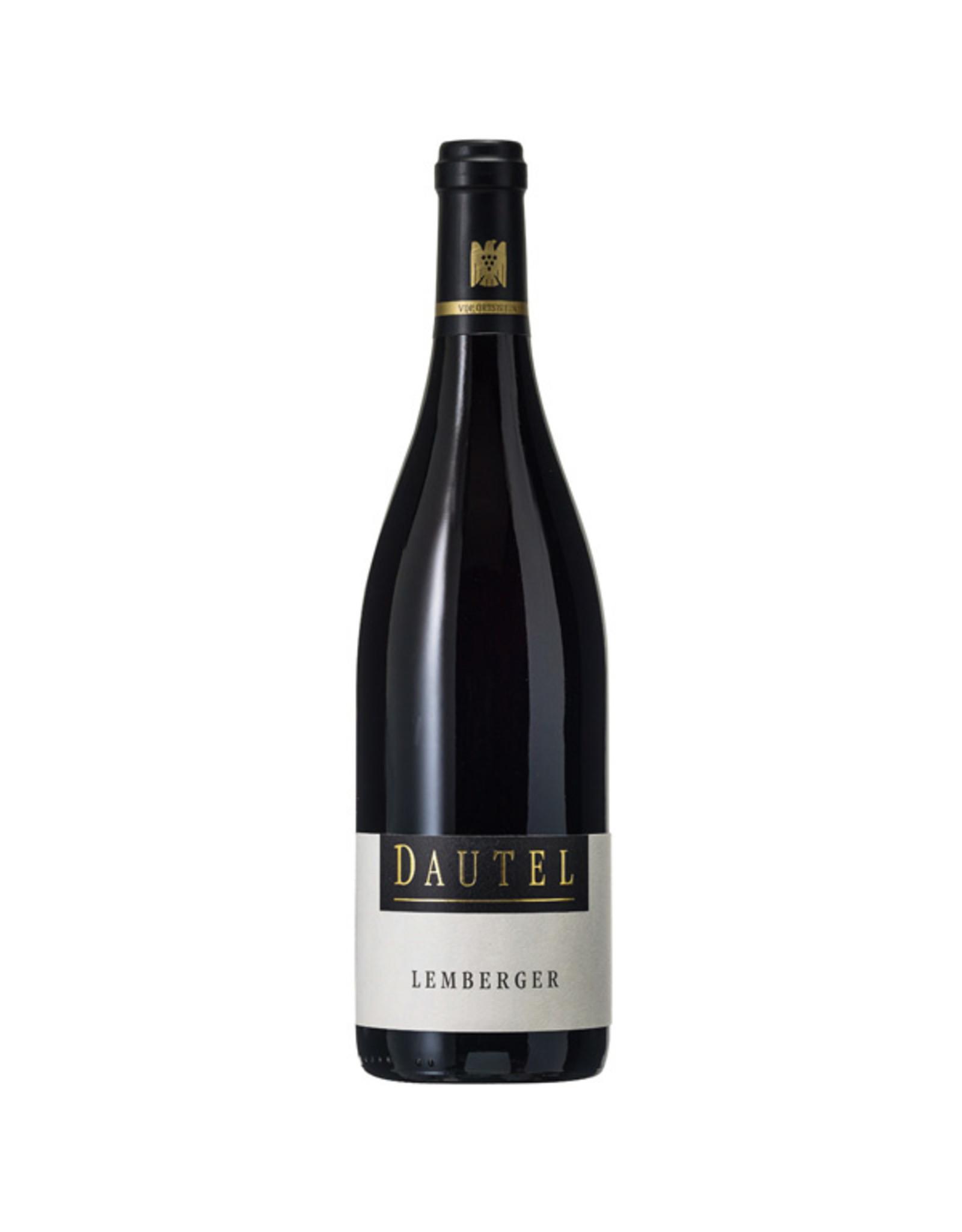 Weingut Dautel, Bönnigheim Dautel Lemberger 2018