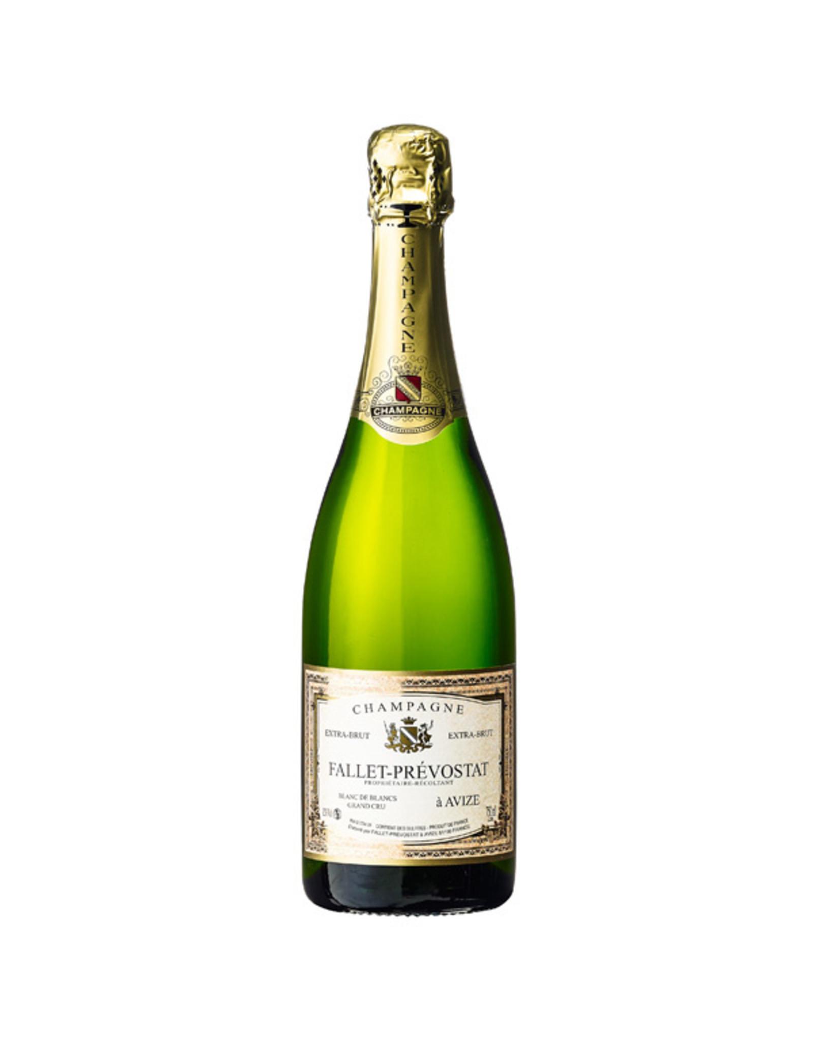 Champagne Fallet-Prevostat, Avize Fallet Prevostat Extra Brut