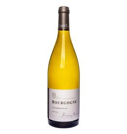 Domaine Buisson-Battault, Meursault Bourgogne Chardonnay 2018, Buisson Battault