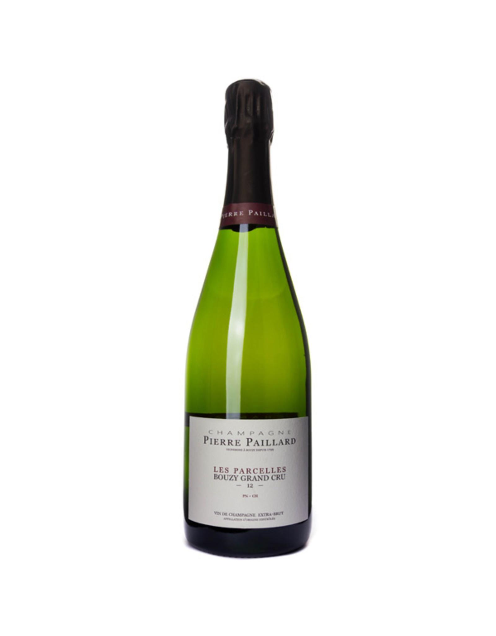 Pierre Paillard Pierre Paillard Champagne Les Parcelles NV