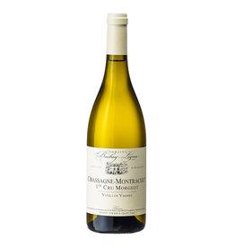 Domaine Bachey-Legros, Santenay Bachey Legros Chassagne-Montrachet Morgeot 2017