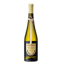 Italo Cescon History and Wine Ltd.,  Friuli-Venezia Giulia Cescon Friuli Pinot Grigio 2019
