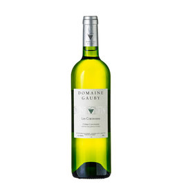 Domaine Gauby, Calce Gauby Calcinaire Blanc 18