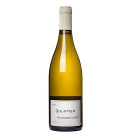 Domaine Gouffier Gouffier Bourgogne Aligoté 'En Rateaux' 2019