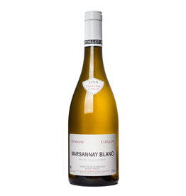 Domaine Christophe Coillot, Marsannay Domaine Coillot, Marsannay Blanc 2018