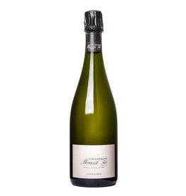 Champagne Moussé, Cuisles Moussé L'Or d'Eugène Champagne
