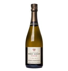 Champagne Robert Moncuit, Le Mesnil-sur-Oger Robert Moncuit Blanc de Blancs Réserve Perpetuelle