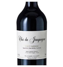 Clos du Jaugueyron, Arsac Clos du Jaugueyron Haut-Médoc 2015 magnum