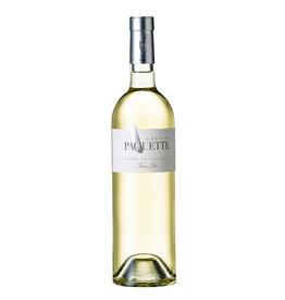 Cote de Provence Blanc 2017 Chateau Paquette