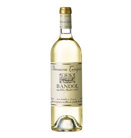 Domaine Tempier, Le Castellet Domaine Tempier Bandol Blanc 2018