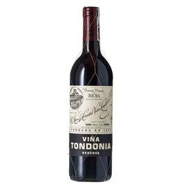 Tondonia Tinto Reserva 2007