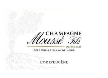 Champagne Moussé, Cuisles
