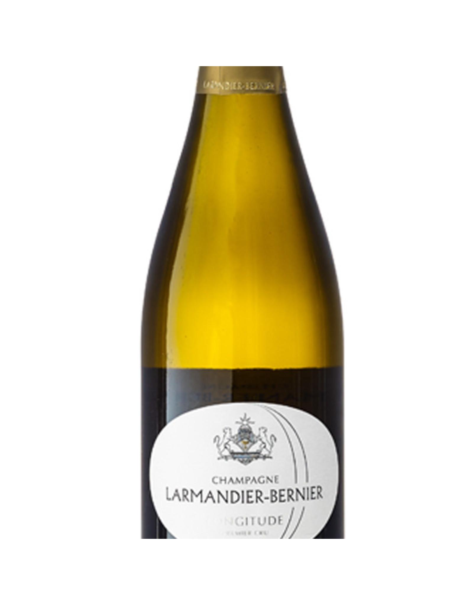 Larmandier-Bernier, Vertus Larmandier Longitude Magnum