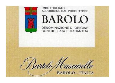 Cantina Bartolo Mascarello, Barolo