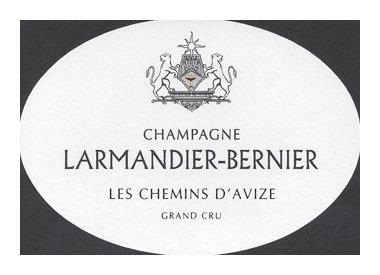 Larmandier-Bernier, Vertus