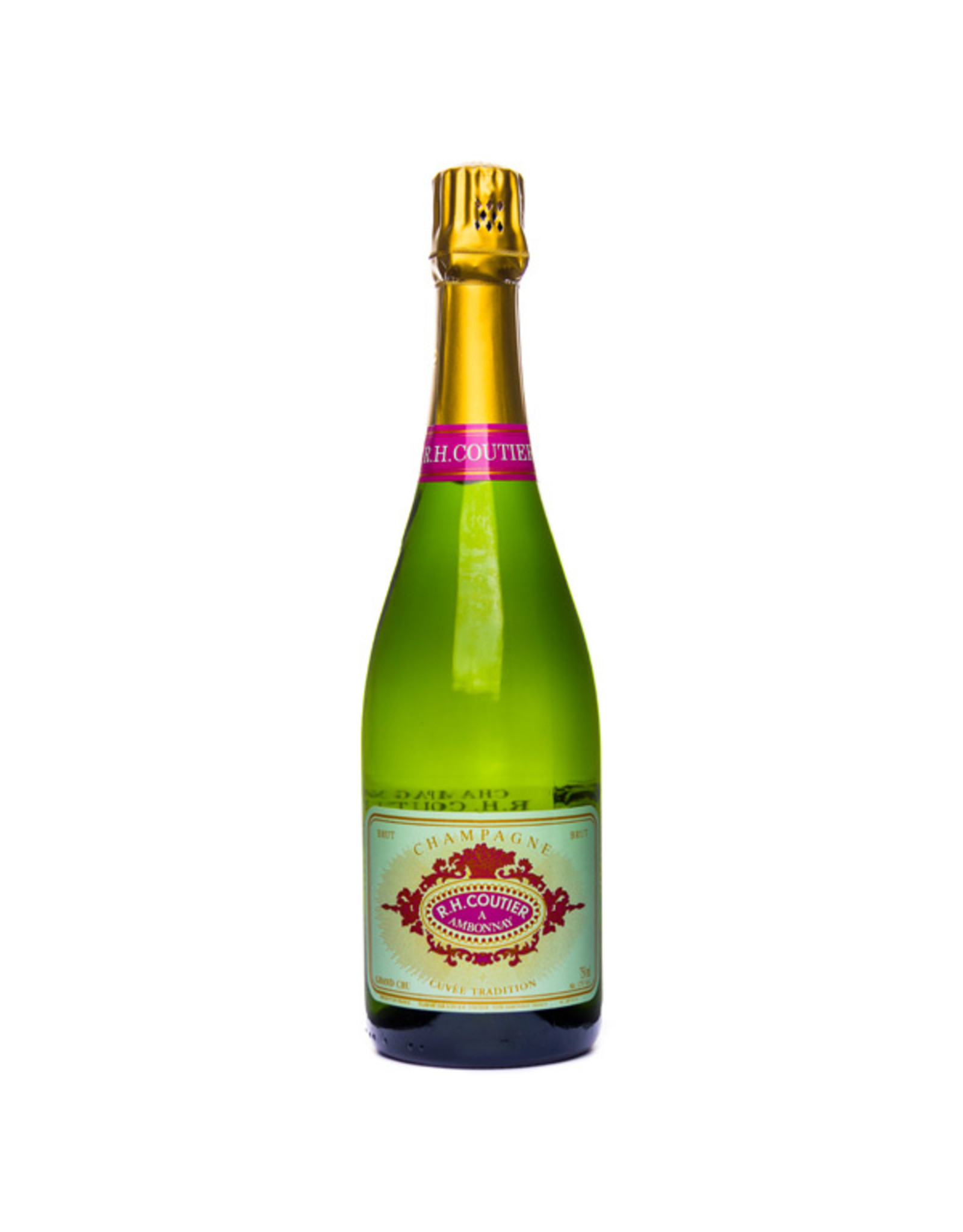 R.H. Coutier, Ambonnay Coutier Champagne Grand Cru Cuvée Tradition Brut
