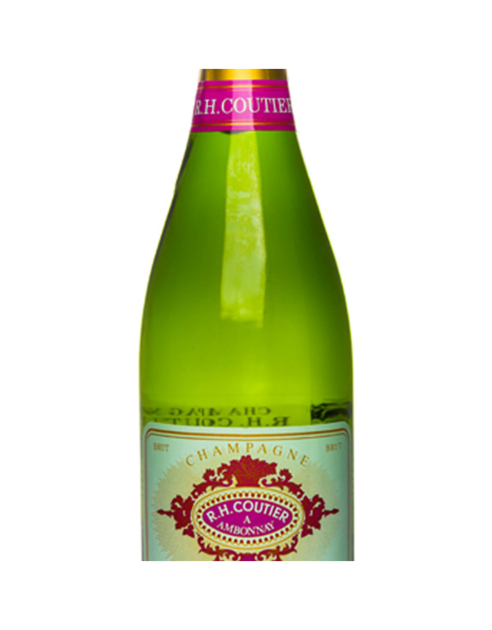 R.H. Coutier, Ambonnay Coutier Champagne Brut Grand Cru Tradition magnum , Ambonnay