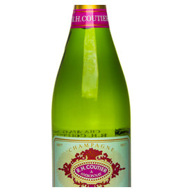 R.H. Coutier, Ambonnay Coutier Champagne Brut Gr Cru Tradition magnum , Ambonnay