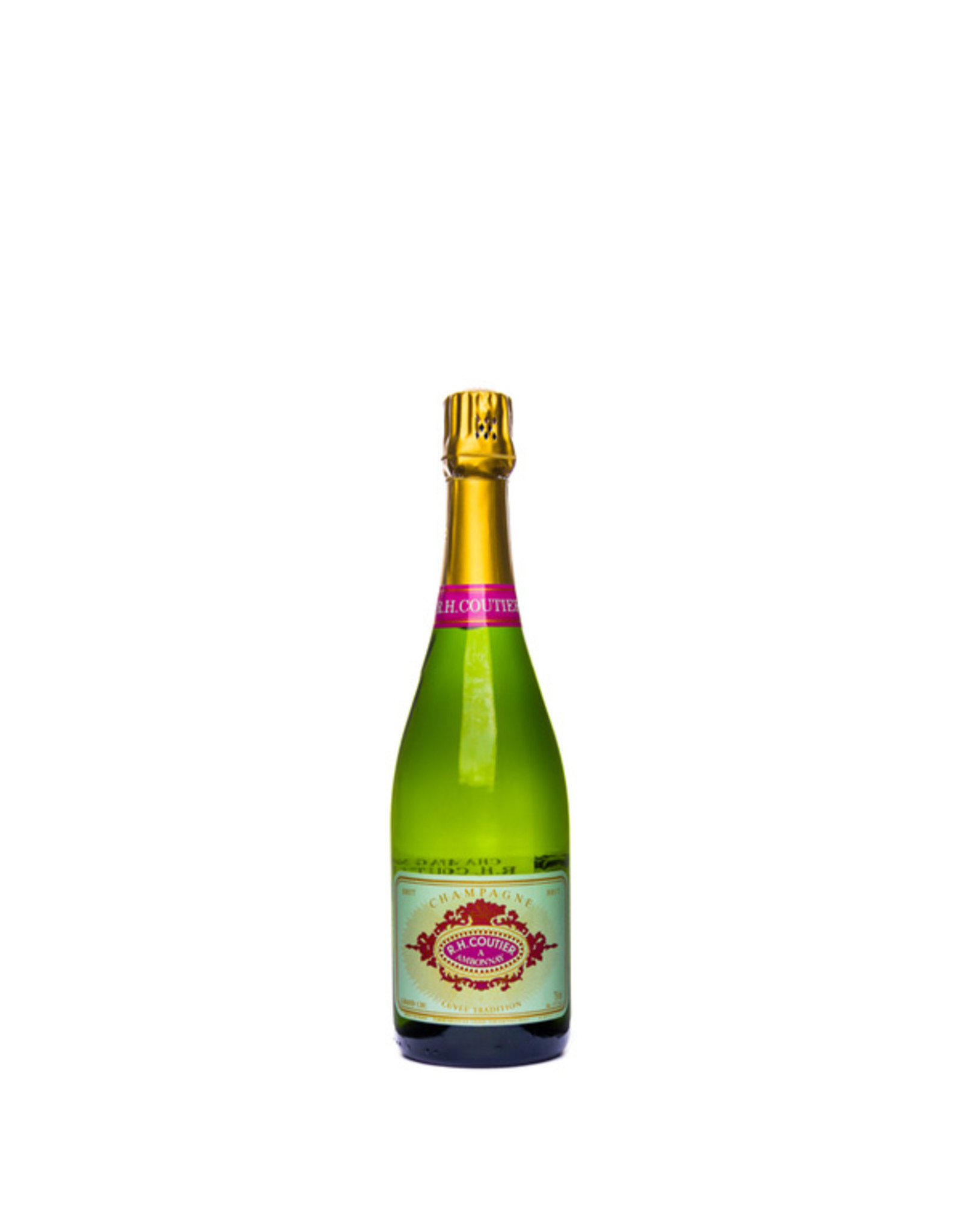 R.H. Coutier, Ambonnay Coutier Champagne Brut Grand Cru Tradition half, Ambonnay