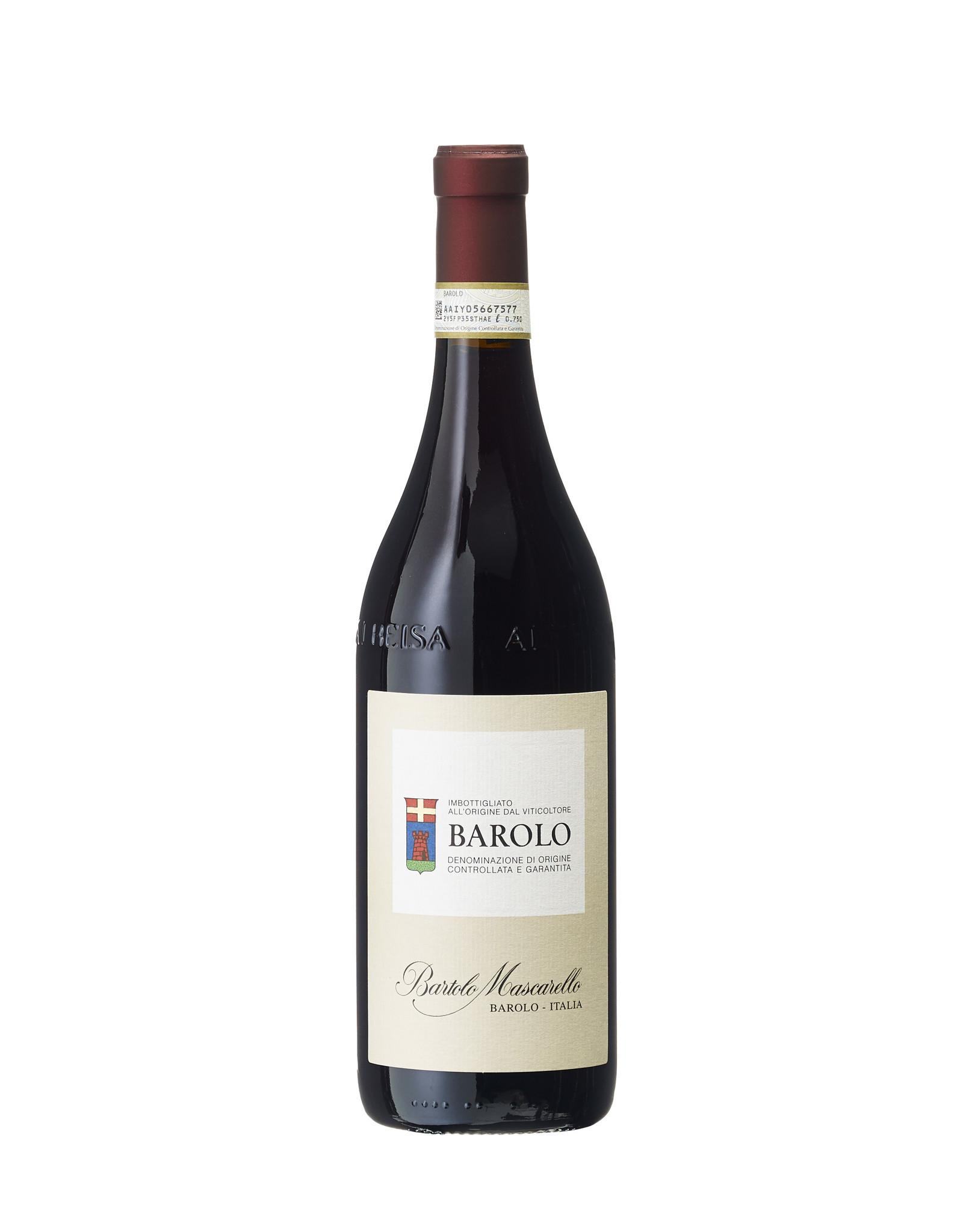 Bartolo Mascarello Barolo 2013 (NB 1 fles per klant)