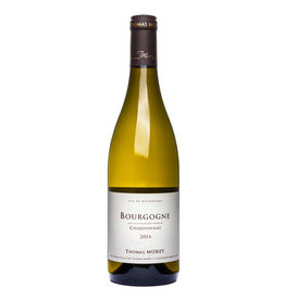 Domaine Thomas Morey,  Chassagne-Montrachet Thomas Morey Bourgogne Blanc 2019
