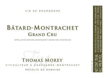 Domaine Thomas Morey,  Chassagne-Montrachet