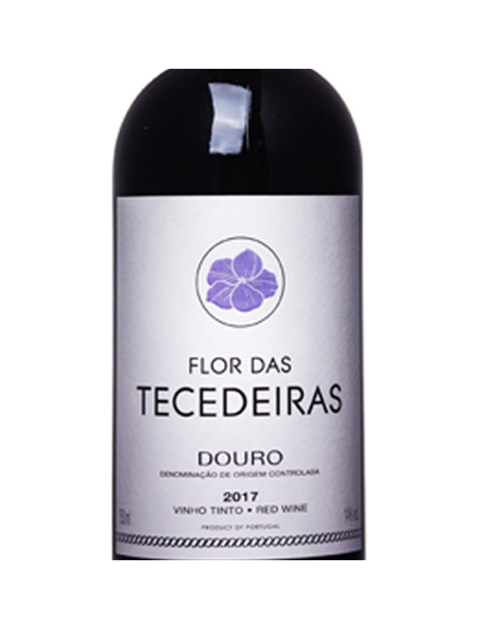 Quinta das Tecedeiras Flor Jeroboam red 2016  3l