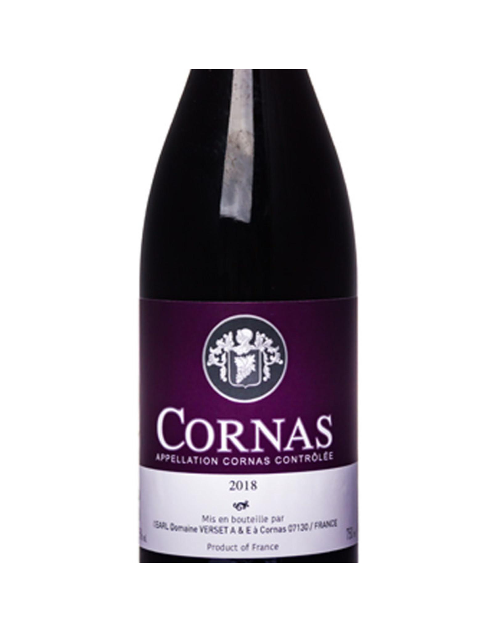 Domaine Verset, Cornas Domaine Verset Cornas 2018 1.5