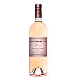 Clos st. Magdeleine, Cassis Clos Sainte Magdeleine Cassis rosé 2018